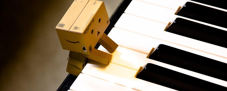 Создание музыки — лады и образность